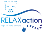 Relaxaction Logo